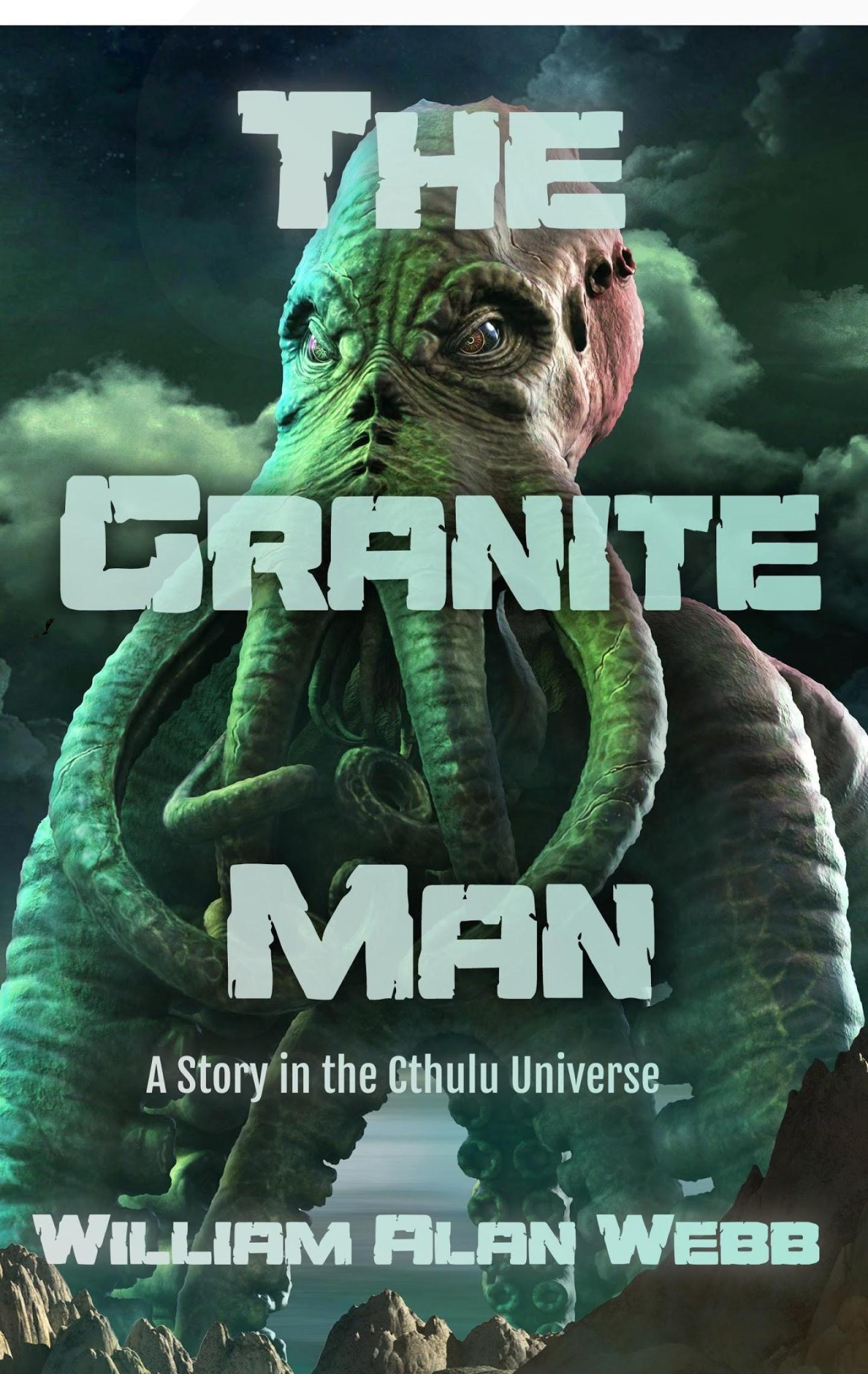 The Granite Man