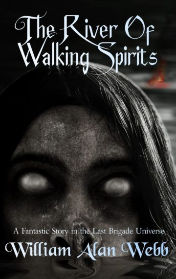 The River of Walking Spirits